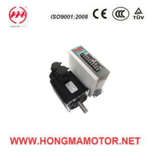 Asynchronous AC Motor with Drive (110ST-L060030A) pictures & photos