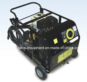Hot Water Gasoline High Pressure Washer (PCM-200H) pictures & photos