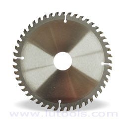T. C. T Saw Blades for Cutting Plastic-Steel Series (BS-004) pictures & photos