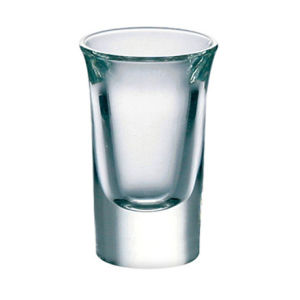 1oz / 3cl / 30ml Shot Glass Shooter Glass pictures & photos