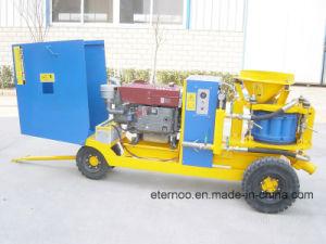 5 M3/H Rotor Shotcrete Machine pictures & photos