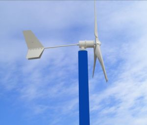 High Quality Wind Turbine System 2kw, 3kw pictures & photos