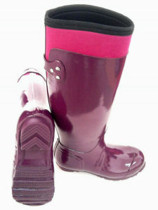 Neoprene Rubber Boots pictures & photos