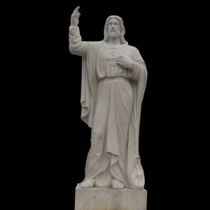 Religious Sculpture Stt047 pictures & photos