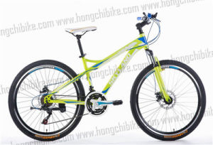 "26""Alloy Frame MTB City Bike MTB City Bicycle for Dirt Road (HC-TSL-MTB-79583) pictures & photos"