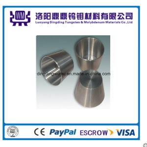 High Quality Molybdenum Crucible for Sapphire Crystal Growth Furnace pictures & photos