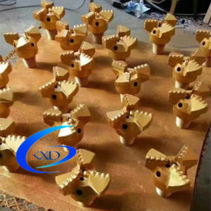 API 3 Wing Drag Drill Bit for Well Drilling pictures & photos