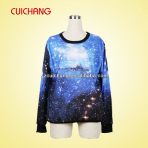 All Over Print Custom Sweater