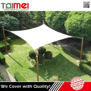 New Square Shade Deck Sail Cloth Patio Covers pictures & photos