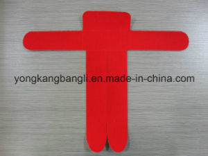Pre-Cut Kinesiology Tape/Sport Elastic Tape for Wrist Part pictures & photos