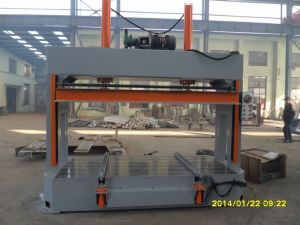 Myj50t Hydraulic Cold Press Machine pictures & photos