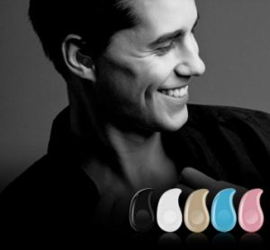 Colorful Stereo Mini Wireless Bluetooth 4.0 Headphone Earphone for iPhone pictures & photos