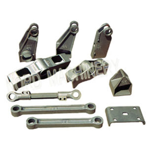Steel Foundry with Auto Part and Auto Fastener pictures & photos