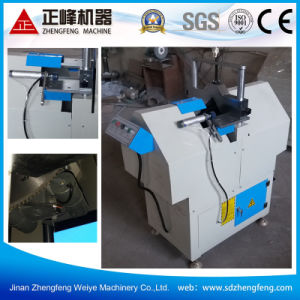 V Cutting Saw for PVC Windows and Doors pictures & photos