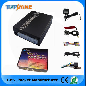 Free Tracking Platform Vehicle GPS Tracker RFID Camera Fuel Sensor pictures & photos