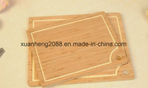 Wholesale Natural Bamboo Cutting Board pictures & photos
