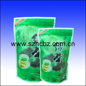 Tea Aluminum Foil Bags Tea Packaging Bags Tea Bags pictures & photos