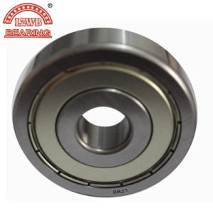 Small Deep Groove Ball Bearings Precision Bearings (6000 2RS) pictures & photos