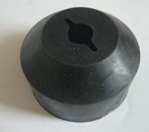 The Rubber Line Stopper for ATV Electric Winch pictures & photos