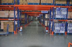 Industrial Storage Warehouse Racking pictures & photos