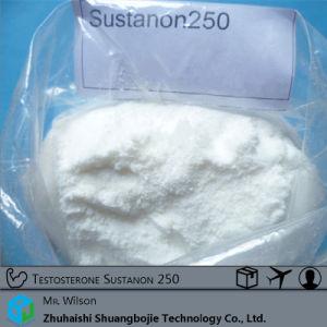 Featured Steroid Powder Testosteron Blend Sustanon 250 pictures & photos