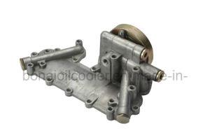 Oil Cooler Cover W04D/W06D (BN-6305, BN-6306) , 15711-1370/15711-1430 pictures & photos
