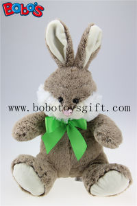"The Fabrics of High Quality Excellent Workmanship Brown White Beard Rabbit Gift of Good Gifts Baby Good Toy Sizes Can Be Customize Bos2016-03/16.5"" pictures & photos"