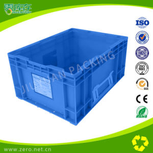 The Portable Turnover Crates for Transport and Cargo