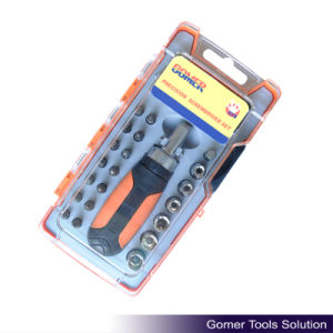 30PCS Precision Screwdriver for Car Use (T02357)