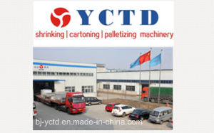 Automatic Bottle PE Film Shrink Packaging Machine/Wrapping Machine (YCTD) pictures & photos