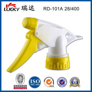 Trigger Sprayer Rd-101A Plastic Spray Nozzle Head 28mm pictures & photos