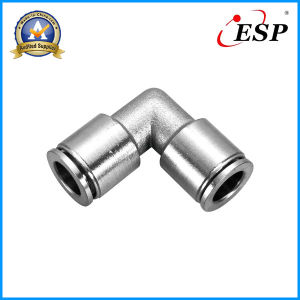 Nickel Plated Brass Fittings (MPUL)