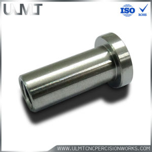 High Precision Rolling Tube CNC Parts pictures & photos