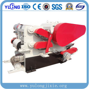 5-8 Ton/Hour Wood Chipping Machine CE ISO9001 pictures & photos