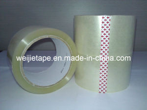 OPP Packing Tape (P-002) pictures & photos