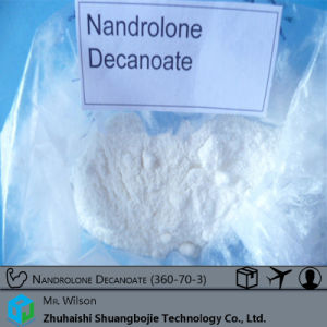 Signboard Products Steroid Deca-Durabolin / Nandrolone Decanoate 360-70-3