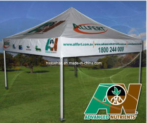 10% Discount Advertising Promotional Display Folding Tent Canopy (YH0098) 2016 pictures & photos