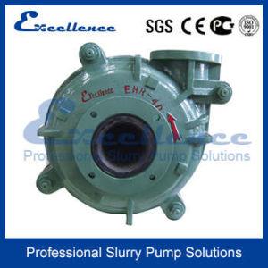 Wear Resistant Slurry Pump (EHR-4D) pictures & photos
