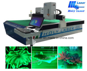 Lifelike Effect Large Size Glass Laser Engraving Machine pictures & photos