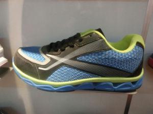 Latest Fashion Soft Wild Man Jogging Shoes Sneaker Hl918-18 pictures & photos