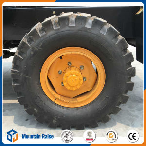 Farm Equipment Micro Radlader Small Wheel Loader pictures & photos
