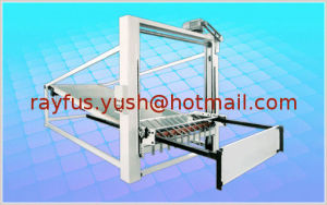 Right Angle Conveyor Stacker with Side Output pictures & photos