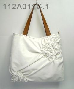 Fashion Lady Handbag (JYB-23034) pictures & photos