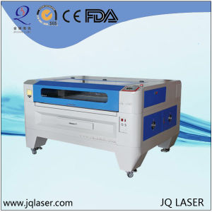 Paper Laser Cutting Machine pictures & photos