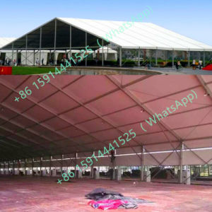 40m Clear Span Tent for Trade Show Commercial Fair Tent pictures & photos