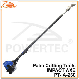 Powertec 25.4cc Palm Cutting Tools Impact Axe (PT-IA-260) pictures & photos