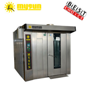 Rotary Rack Oven Manufacturers Rotating Bakery Rack Oven for Sale pictures & photos