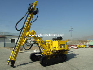 590H(D) Crawler-Type DTH Drill Rig pictures & photos