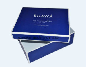 China Custom Cardboard Paper Packing Box (C33)