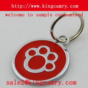 Custom Dog Tag with Your Design Logo pictures & photos